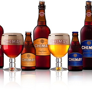 Chimay Changes Labels