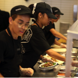 Help Really, Really Wanted: Chipotle to Hire 4,000 New Employees in One Day