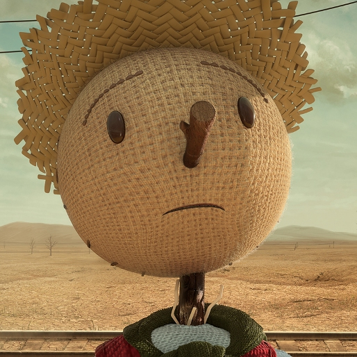 Mobile Game of the Week: <i>Chipotle Scarecrow</i> (iOS)
