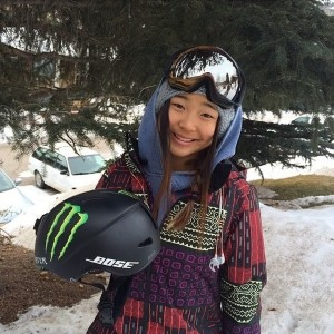 Chloe Kim Becomes Youngest X Games Gold Medalist Ever at 14