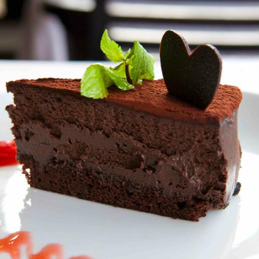 Take a Cruise: Best Cruises for Chocoholics