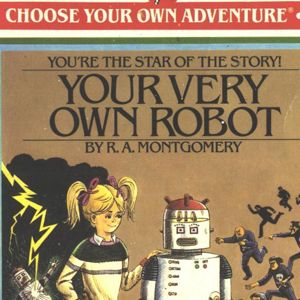 Fox Looking to Acquire <i>Choose Your Own Adventure</i> Film Rights