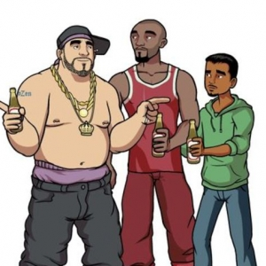 FXX Picks Up Danny McBride's Animated Comedy, <i>Chozen</i>