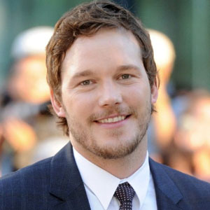 Chris Pratt Cast as Lead in Marvel's <i>Guardians of the Galaxy</i>