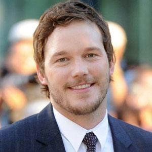 Chris Pratt Cast as Lead in Marvel's <i>Guardians of the Galaxy</i>