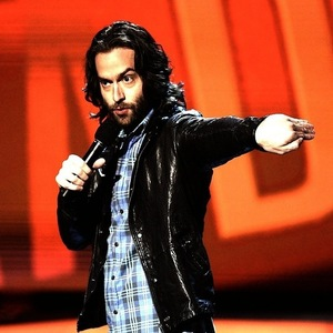 Netflix Announces Release Dates for Two New Comedy Specials Featuring Chris D'Elia and Jen Kirkman