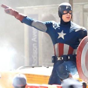 <i>Captain America 2</i> Plot Details Revealed