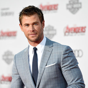 Chris Hemsworth Will Play the Receptionist in Female <i>Ghostbusters</i> Reboot