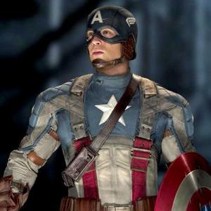 First Image for <i>Captain America: The Winter Soldier</i> Released