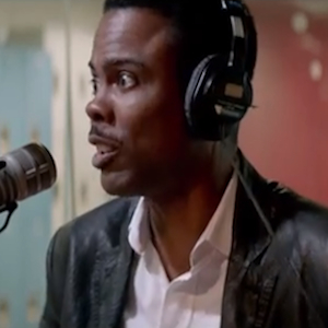 Watch Trailer for Chris Rock's New Comedy <i>Top Five</i>