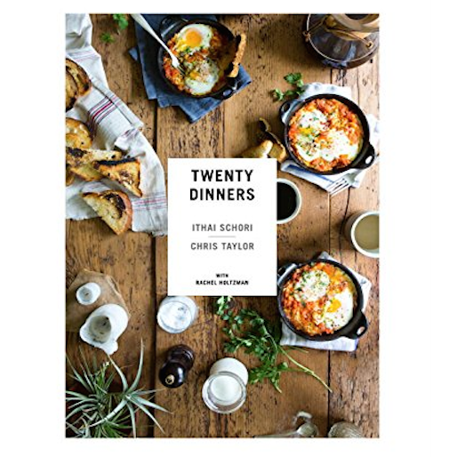 Grizzly Bear's Chris Taylor Wrote a Cookbook