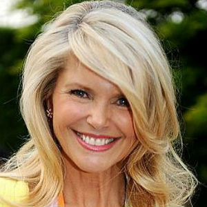 Christie Brinkley to Visit <i>Parks and Rec</i> as Jerry's Wife