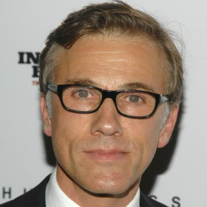 Christoph Waltz to Star in Detective Thriller <i>True Crimes</i>