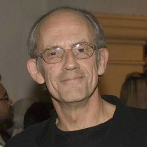 Christopher Lloyd to Appear in DeLorean on <i>Raising Hope</i>