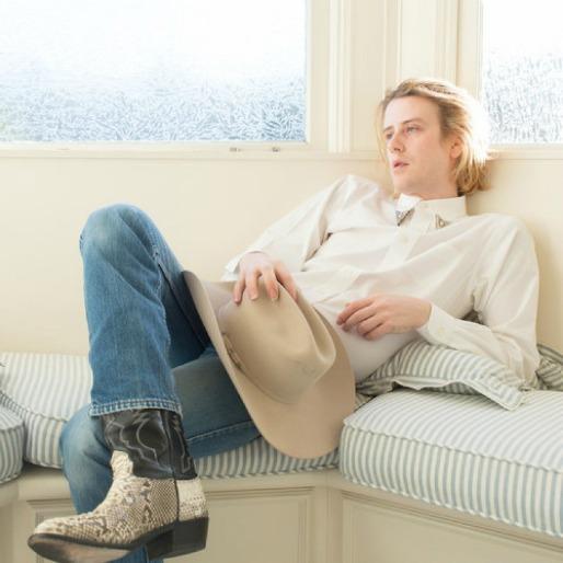 Christopher Owens Announces New Solo LP <i>A New Testament</i>