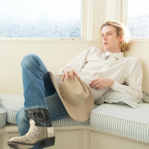 "Listen to ""Stephen,"" Christopher Owens' Heartbreaking New Song"