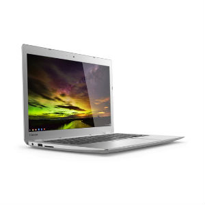 The New Toshiba Chromebook 2 is a 13-inch 1080p Laptop For Only $329
