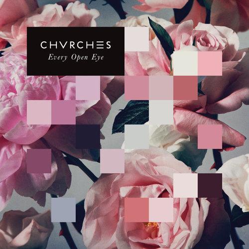 Chvrches Announce New Album, <i>Every Open Eye</i>, Due Sept. 25