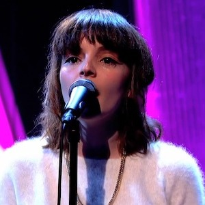 Watch CHVRCHES' Jools Holland Performance