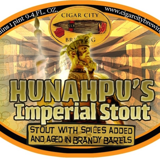 Anheuser Busch Considers Cigar City Purchase
