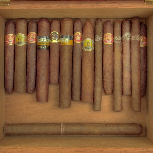 From the Source: Cuban Cigars