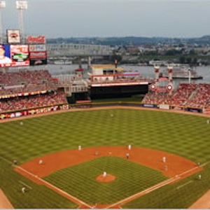 Cincinnati Reds Go Big With Craft Beer