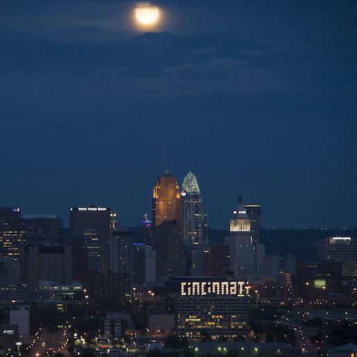 Greetings From Cincinnati