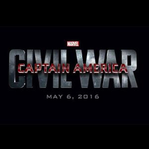 Black Widow Confirmed for <i>Captain America: Civil War</i>