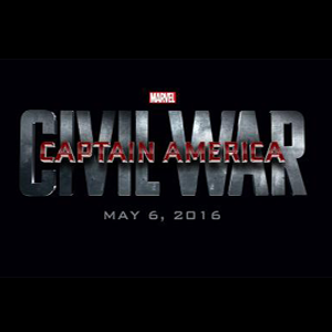 Black Widow Confirmed for <i>Captain America: Civil War</i>