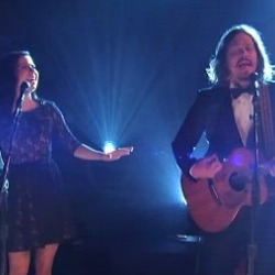 Watch The Civil Wars' <i>Jimmy Kimmel Live</i> Performance