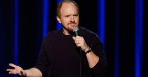 Louis C.K. Announces Tour Dates