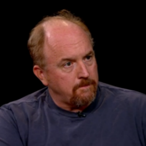 Watch Charlie Rose Interview Louis C.K. about Parenting, the Creative Process and More