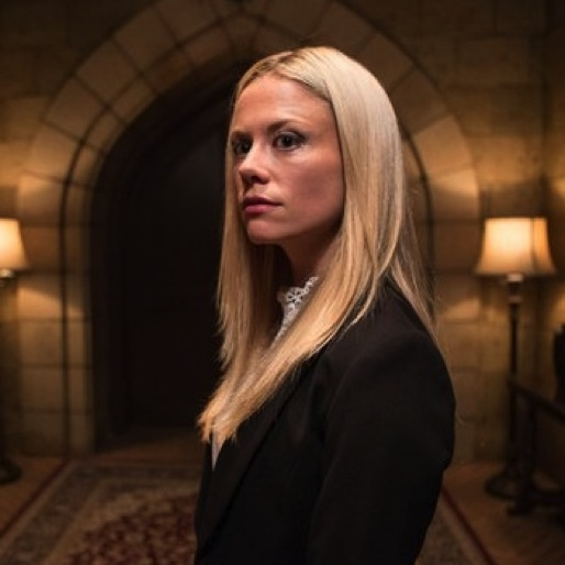 Catching Up With Claire Coffee of <i>Grimm</i>