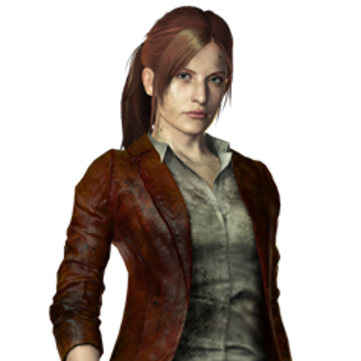 Wardrobe Theory: Claire Redfield from <em>Resident Evil</em>