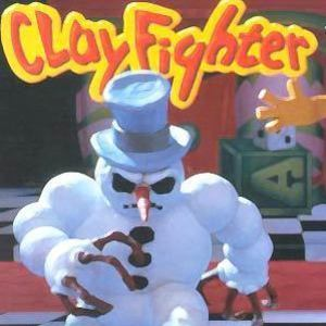 The Cult Game <i>ClayFighter</i> Is Getting a Remastered Collection