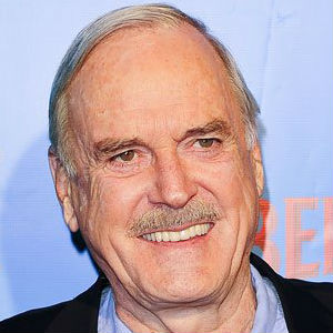 John Cleese to Write Memoir