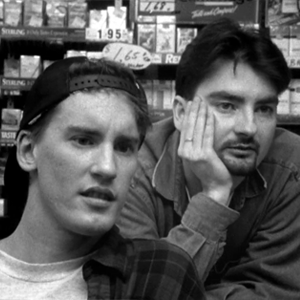 Kevin Smith Assures Fans <i>Clerks III</i> Still Getting Made