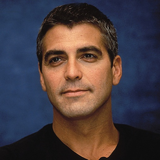 George Clooney Is The Next Recipient of the Cecil B. DeMille Award
