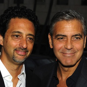 George Clooney Rumored To Work with &lt;i&gt;Argo&lt;/i&gt; Journalist for &lt;i&gt;Coronado High&lt;/i&gt;