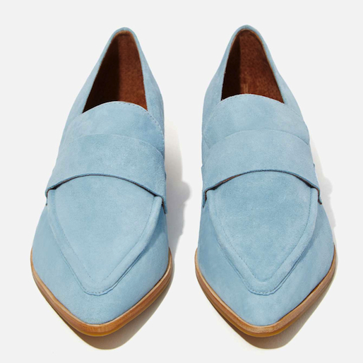 Hop to It: 21 Closed-Toe Shoe Options for Warmer Weather