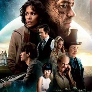 Wachowskis' <i>Cloud Atlas</i> Gets Oct. 26 IMAX Release