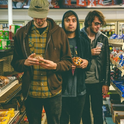 "Watch Cloud Nothings New Video For ""Psychic Trauma"""