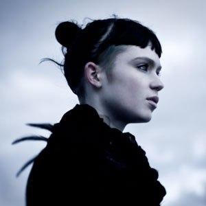 Grimes Stars in New Kuhrye-oo Video