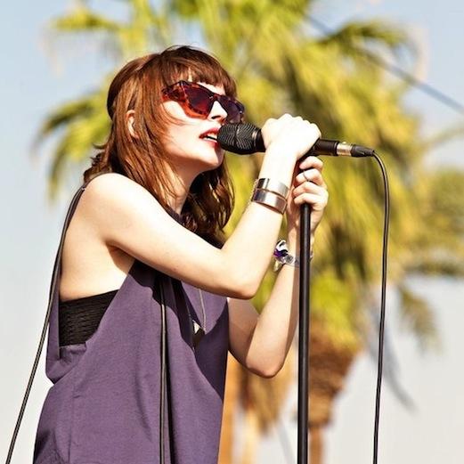 Photos + Recap: Coachella 2014 - Day Two