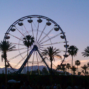 Coachella Announces Cruise Ship Festival