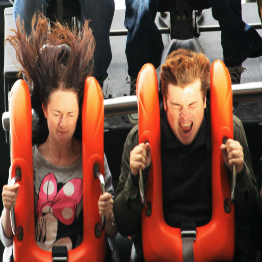 10 Masochistic Roller Coasters