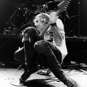 HBO to Release First Fully Authorized Kurt Cobain Documentary