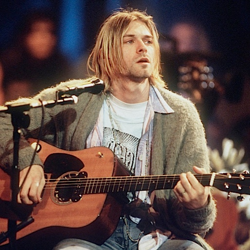 Director Explains Courtney Love's Lack of Involvement in Cobain Documentary