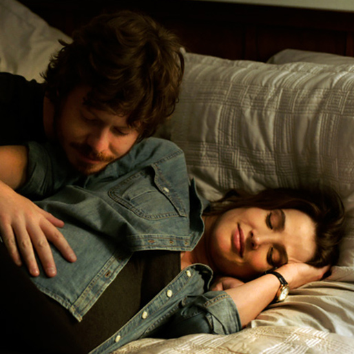 Flippin' <i>In</i> It with Cobie Smulders