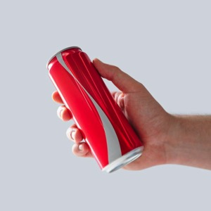 Coke Removes Labels From Cans in Middle East to Promote Not Labeling Each Other
